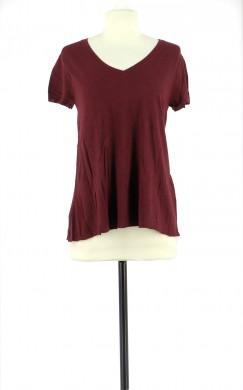 Tee-Shirt AMERICAN VINTAGE Femme XS