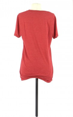 Vetements Tee-Shirt IRO ROUGE
