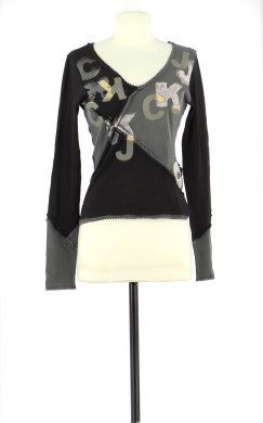 Tee-Shirt CALVIN KLEIN Femme M