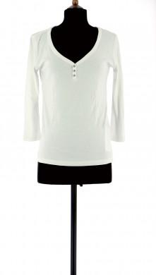 Tee-Shirt 123 Femme FR 36