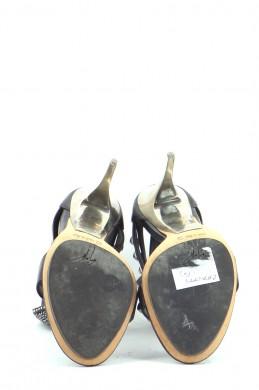 Chaussures Escarpins GIUSEPPE ZANOTTI NOIR