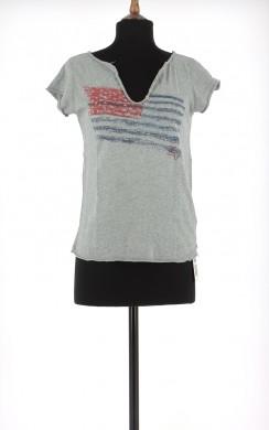Tee-Shirt ZADIG & VOLTAIRE Femme XS