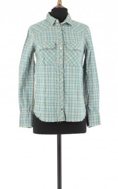 Chemise ZADIG & VOLTAIRE Femme XS