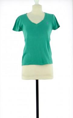 Tee-Shirt RALPH LAUREN Femme M