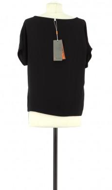 Vetements Tee-Shirt COP COPINE NOIR