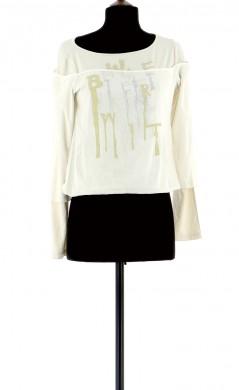 Tee-Shirt COP COPINE Femme T1