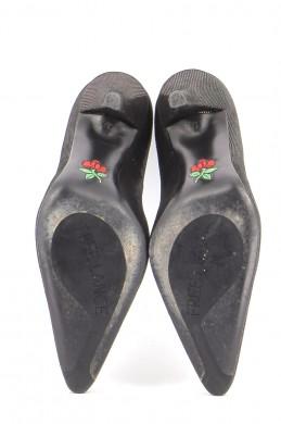 Chaussures Escarpins FREE LANCE GRIS