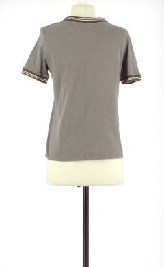 Vetements Tee-Shirt BANANA REPUBLIC VERT CLAIR