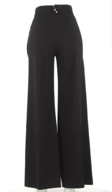 Vetements Pantalon MARITHE ET FRANCOIS GIRBAUD NOIR