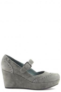Escarpins COULEUR POURPRE Chaussures 37