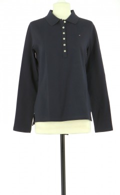 Polo TOMMY HILFIGER Femme M