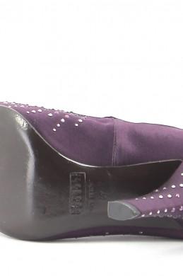 Chaussures Escarpins FRATELLI ROSSETTI VIOLET