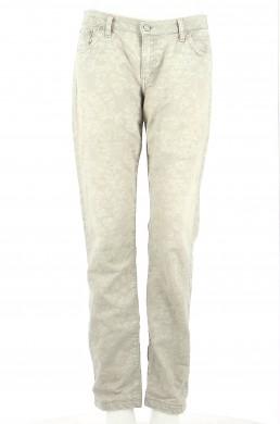 Pantalon BISCOTE Femme FR 42