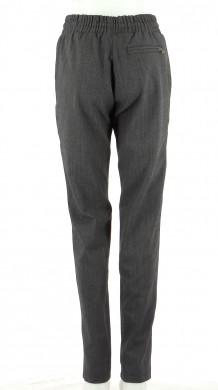 Vetements Pantalon DOLCE & GABBANA GRIS