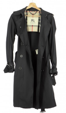 Trench BURBERRY Femme FR 34