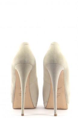 Chaussures Escarpins GIUSEPPE ZANOTTI BEIGE