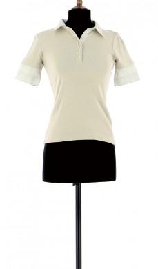 Tee-Shirt CAROLL Femme FR 34