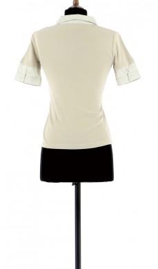 Vetements Tee-Shirt CAROLL BEIGE