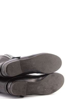 Chaussures Bottes GIAMBATTISTA VALLI NOIR