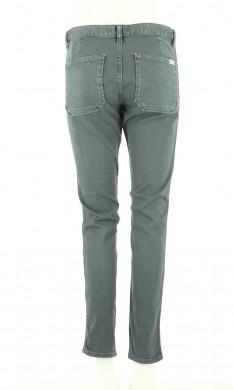 Vetements Pantalon BA&SH GRIS