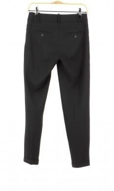 Vetements Pantalon MAJE NOIR