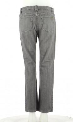 Vetements Pantalon GEORGES RECH GRIS