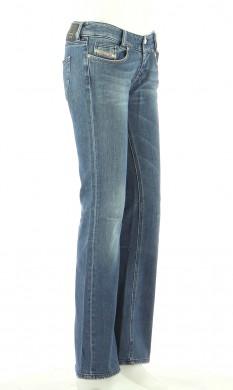 Vetements Jeans DIESEL BLEU