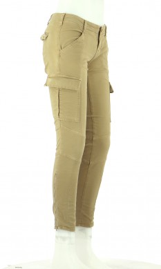 Vetements Jeans J BRAND BEIGE