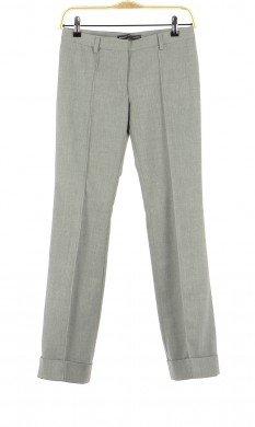 Vetements Pantalon BALENCIAGA GRIS