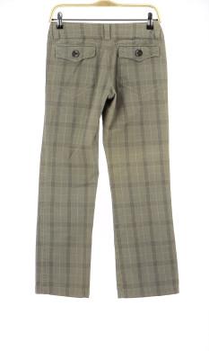 Vetements Pantalon HARTFORD VERT FONCé
