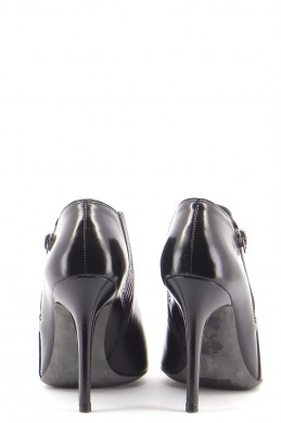 Chaussures Bottines / Low Boots BARBARA BUI NOIR