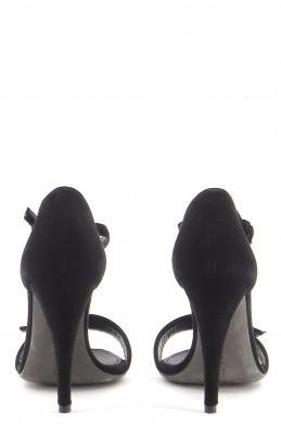 Chaussures Sandales BARBARA BUI NOIR