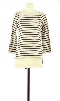 Tee-Shirt LE PETIT BAIGNEUR Femme S