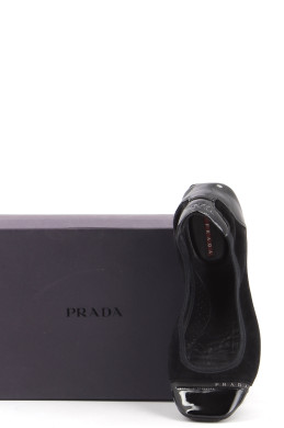 Ballerines PRADA Chaussures 39