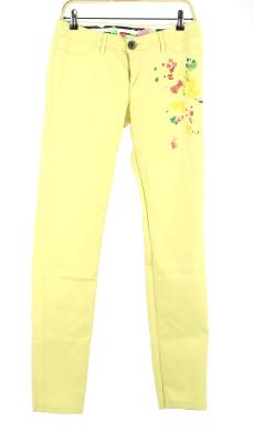 Jeans DESIGUAL Femme W30