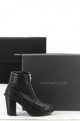 Bottines / Low Boots SURFACE TO AIR Chaussures 37
