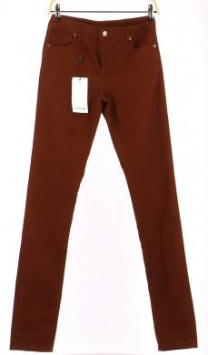 Pantalon LACOSTE Femme FR 36