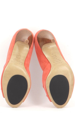 Chaussures Escarpins SEZANE CORAIL