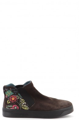 Bottines / Low Boots DESIGUAL Chaussures 37