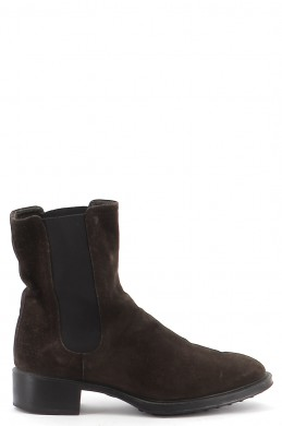 Bottines / Low Boots TOD'S Chaussures 37