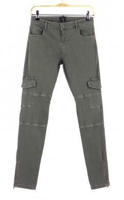 Pantalon BERENICE Femme FR 40