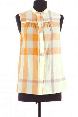 Chemise BURBERRY Femme XS