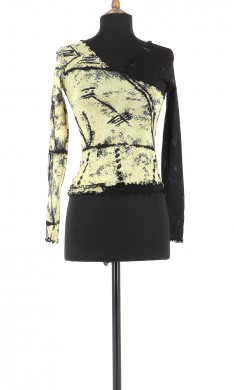 Top CHACOK Femme T1