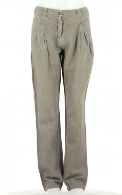 Pantalon SESSUN Femme FR 40