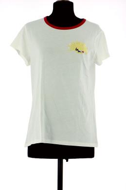 Tee-Shirt LA PETITE FRANCAISE Femme M