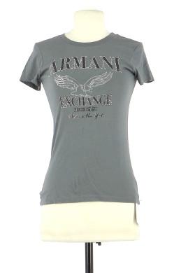 Tee-Shirt ARMANI Femme XS