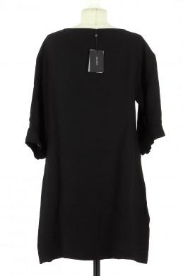 Vetements Robe COP COPINE NOIR