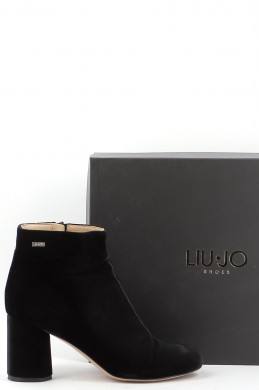 Bottines / Low Boots LIU JO Chaussures 39