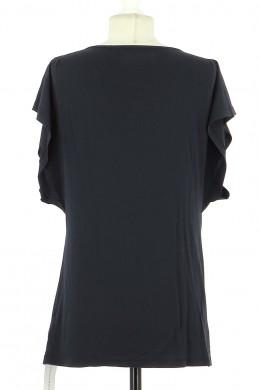 Vetements Tee-Shirt SESSUN BLEU MARINE