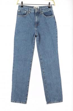 Jeans ROUJE Femme W24